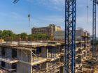 ЖК Клубный дом на Мечникова - ход строительства, фото 4, Июль 2021
