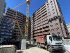 ЖК Дом на Троицкой - ход строительства, фото 9, Май 2020
