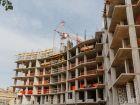 Жилой дом Кислород - ход строительства, фото 74, Ноябрь 2020