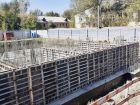 ЖК Abrikos (Абрикос) - ход строительства, фото 21, Сентябрь 2019