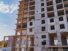 ЖК На Высоте - ход строительства, фото 46, Сентябрь 2020
