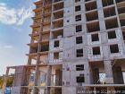 ЖК На Высоте - ход строительства, фото 8, Сентябрь 2020