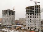 Ход строительства дома № 1 второй пусковой комплекс в ЖК Маяковский Парк - фото 41, Апрель 2021