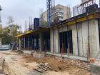ЖК Штахановского - ход строительства, фото 57, Ноябрь 2019