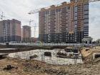 Ход строительства дома Литер 5/1 в ЖК Вересаево - фото 8, Апрель 2020