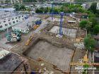 Ход строительства дома Литер 1 в ЖК Звезда Столицы - фото 128, Май 2018