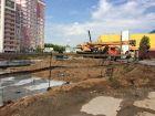 Ход строительства дома № 2 в ЖК Облака - фото 12, Июль 2020