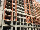 Ход строительства дома № 1 в ЖК Ренессанс - фото 26, Май 2020