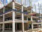 ЖК Горизонт - ход строительства, фото 63, Июль 2020