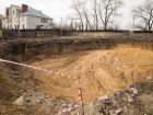 Жилой дом Кислород - ход строительства, фото 129, Март 2020