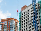 ЖК Пушкин - ход строительства, фото 18, Август 2019