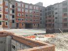 ЖК Сергиевская Слобода - ход строительства, фото 55, Сентябрь 2020
