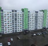 Ход строительства дома Дом 13 корпус 1 в ЖК Зеленый берег -