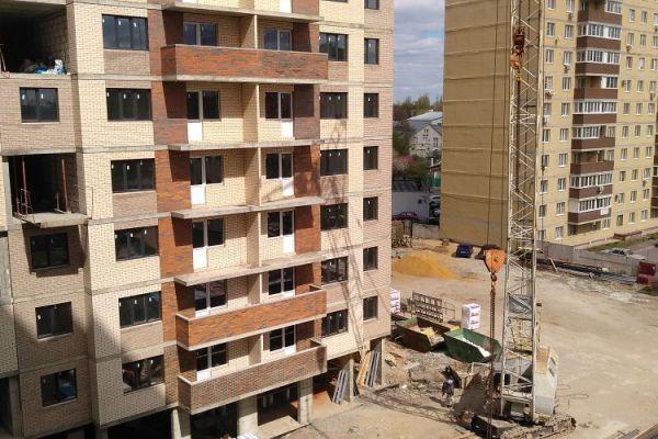 Спрос на льготную ипотеку вырос в Ростове