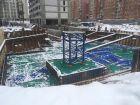 ЖК Дом на Горького - ход строительства, фото 5, Январь 2021
