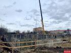 ЖК LIME (ЛАЙМ) - ход строительства, фото 49, Декабрь 2019