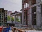 ЖК На Высоте - ход строительства, фото 91, Август 2020