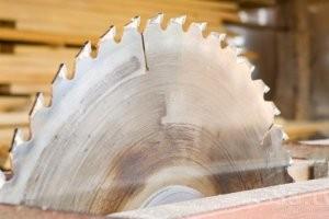 Комплекс по производству и обработке пиломатериалов - фото 1