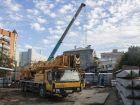 ЖК Островский - ход строительства, фото 102, Ноябрь 2018