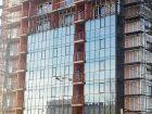 ЖК Северная Звезда - ход строительства, фото 65, Февраль 2019