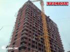 ЖК Бристоль - ход строительства, фото 128, Ноябрь 2018