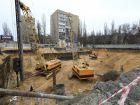 ЖД Камертон - ход строительства, фото 16, Январь 2020
