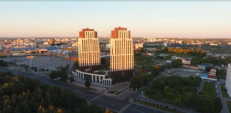 ЖК АТЛАНТ СИТИ - фото 1