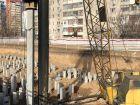 ЖК Сказка - ход строительства, фото 127, Январь 2019