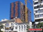 ЖК Бристоль - ход строительства, фото 72, Июнь 2019