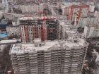 ЖК Сказка - ход строительства, фото 28, Январь 2021