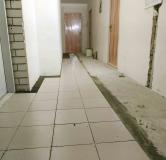 Ход строительства дома № 1 в ЖК Удачный 2 -