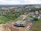 Ход строительства дома № 15 в ЖК Академический - фото 57, Май 2019