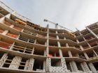 Жилой дом Кислород - ход строительства, фото 78, Ноябрь 2020