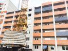 Ход строительства дома № 67 в ЖК Рубин - фото 60, Июнь 2015