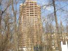 ЖК Гармония - ход строительства, фото 22, Март 2020