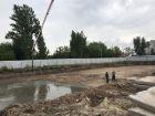 Ход строительства дома № 1 в ЖК Удачный 2 - фото 185, Июль 2018