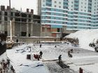 ЖК Новая Тверская - ход строительства, фото 55, Январь 2019