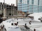 ЖК Новая Тверская - ход строительства, фото 87, Январь 2019