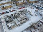 ЖК Abrikos (Абрикос) - ход строительства, фото 18, Декабрь 2019
