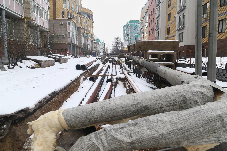 «Теплоэнерго» в Нижнем Новгороде пообещало снизить тарифы на отопление