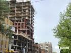 ЖК Бристоль - ход строительства, фото 136, Май 2018