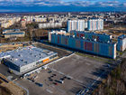 Ход строительства дома № 10 в ЖК Корабли - фото 10, Декабрь 2019