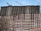 ЖК Zапад (Запад) - ход строительства, фото 18, Январь 2020