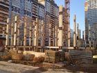 ЖК Горизонт - ход строительства, фото 125, Сентябрь 2019