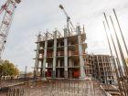 Жилой дом Кислород - ход строительства, фото 73, Ноябрь 2020