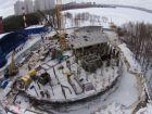 ЖК Atlantis (Атлантис) - ход строительства, фото 94, Февраль 2019