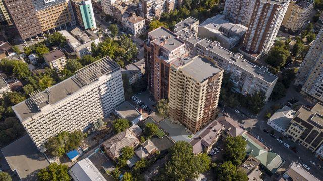 Жилой Дом пр. Чехова - фото 4