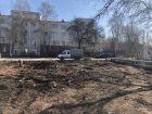 Клубный дом на Ярославской - ход строительства, фото 84, Апрель 2020