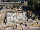 Ход строительства дома Литер 9 в ЖК Звезда Столицы - фото 53, Август 2019