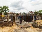 Жилой дом Кислород - ход строительства, фото 120, Июнь 2020